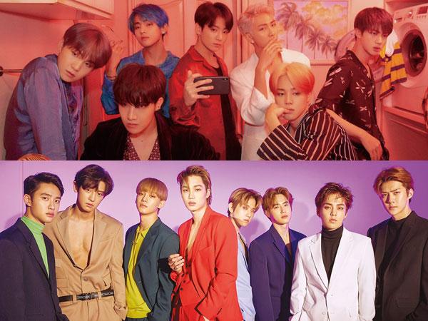 Melihat Trik Agensi Hiburan di Korea untuk Meningkatkan Penjualan Album, Bikin Terpancing!
