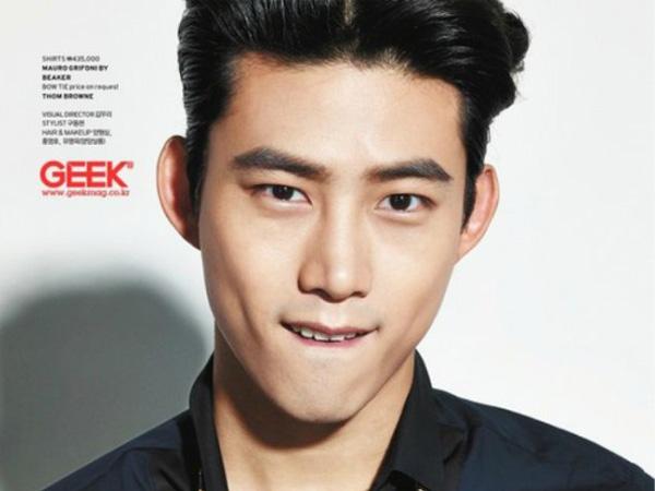 Ungkap JYP Tolak Lakukan 'Sajaegi', Taecyeon Dapat Berbagai Respon Dari Netizen