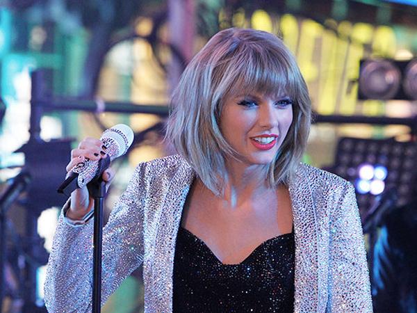 Pentingkan Teman, Taylor Swift Tolak Tawaran 44 M Untuk Nyanyi di Pernikahan Konglomerat