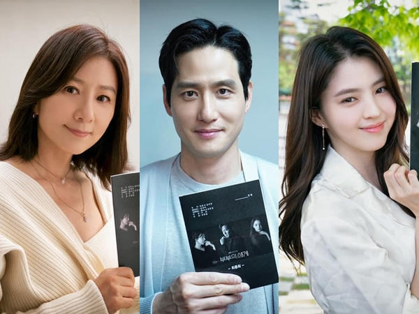 Sukses Besar, Pemain Drama The World of the Married Ucapkan Terima Kasih ke Penonton