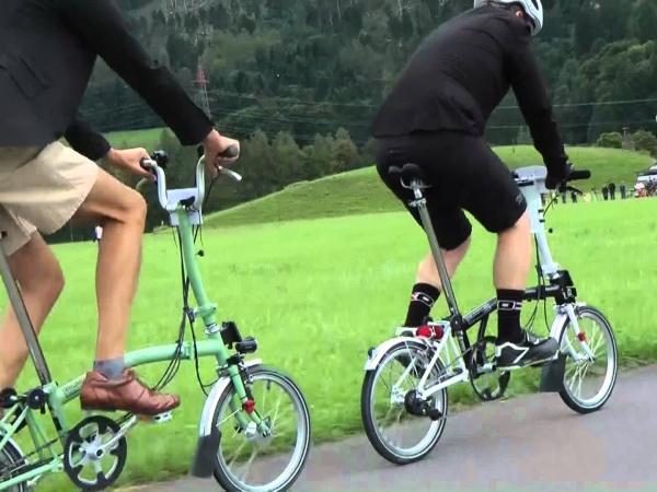 Sepeda Brompton Makin Populer di Indonesia, Harganya Hampir Setara Mobil!