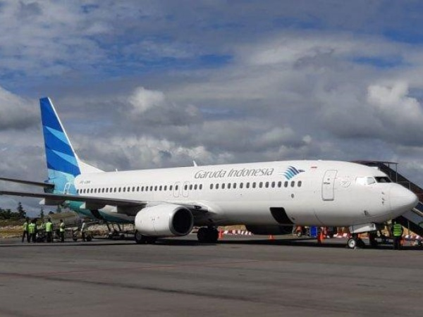 Kronologi Penumpang Garuda Ditahan dan Dipersekusi Oknum Pilot dan Pramugari