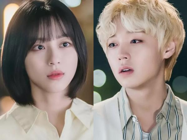 Kang Min Ah Kembali Bersikap Dingin Pada Park Jihoon di Drama 'At a Distance Spring is Green'