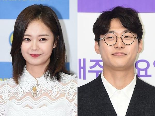 Jun So Min dan Oh Dong Min Dikabarkan Berpacaran, Ini Kata Agensi