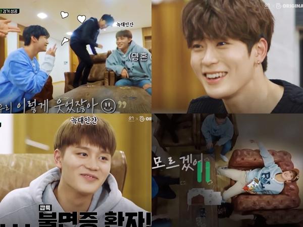 NCT LIFE in Chuncheon & Hongcheon Ep 16: Manusia Serigala vs Warga, Siapa Pemenangnya?