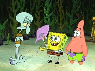 Kreator Meninggal Dunia, Fans Pilih 5 Episode 'SpongeBob SquarePants' yang Paling Dikenang