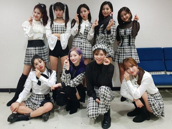 Belum Lama Comeback, TWICE Siap Rilis Album Baru Bulan Depan