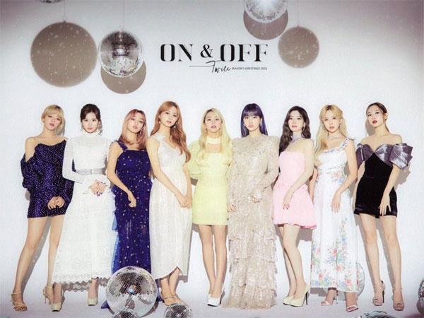TWICE Konfirmasi Comeback dan Sedang Syuting MV