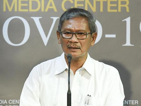 Percepat Tracing Karena Penambahan Pasien Signifikan, Total Kasus Virus Corona Indonesia Melonjak Ke 227