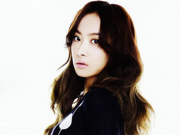 Victoria f(x) Siap Tampil Dalam Drama Terbaru 'Beautiful Secret'