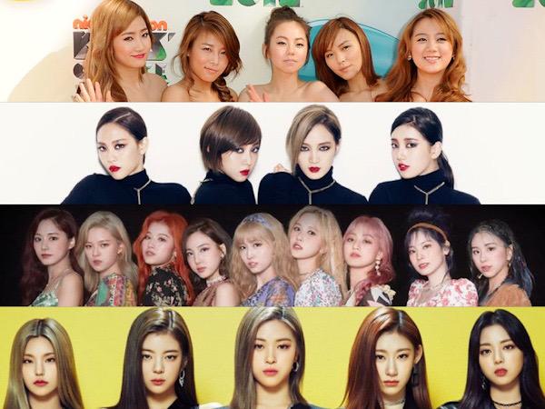 JYP Entertainment Umumkan Jadwal Debut Girl Group Baru di 2022