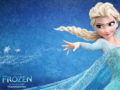 Wow, Bintang 'FROZEN' Bernyanyi di Penghargaan 'Oscar'!