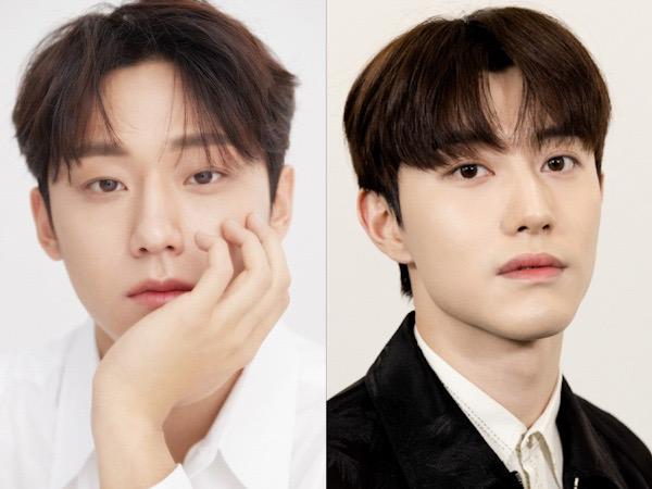 Lee Do Hyun dan Kwak Dong Yeon Diajak Bintangi Serial Netflix Adaptasi Webtoon
