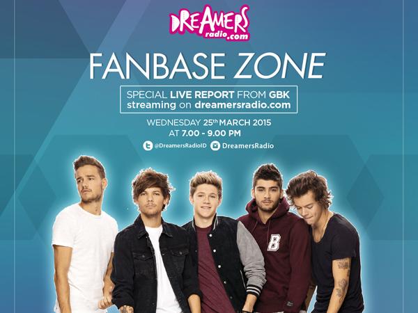Inilah Sosok DJ yang Akan Jadi Aksi Pembuka Konser One Direction di Jakarta!