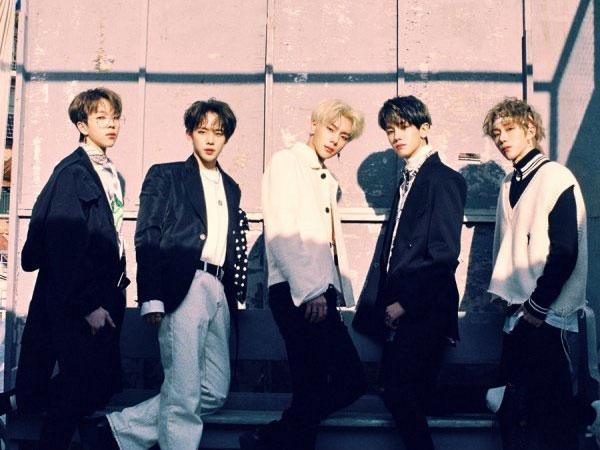 Boy Group 1TEAM Dibubarkan Setelah 2 Tahun Debut