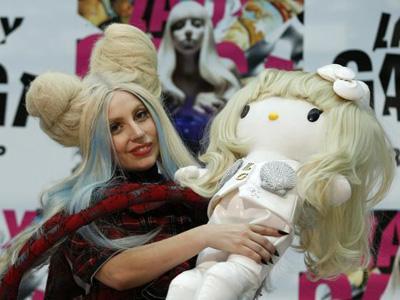 Video Musik Baru Tak Kunjung Rilis, Lady Gaga Minta Maaf Kepada Fans