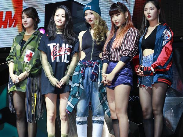 Diminta Tetap Lanjutkan Karir, Para Member Tetap Inginkan 4Minute Bubar?