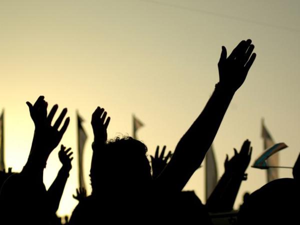Tak Tanggung-tanggung, Masyarakat Batam Unjuk Rasa Selama 8 Hari