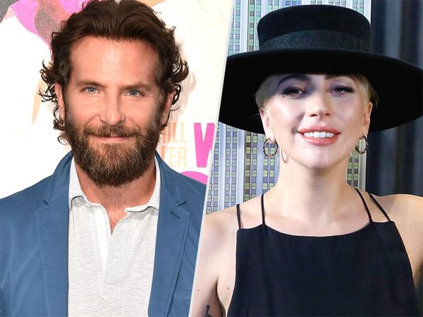 Kepergok Jalan Bareng, Lady Gaga dan Bradley Cooper Berpacaran?