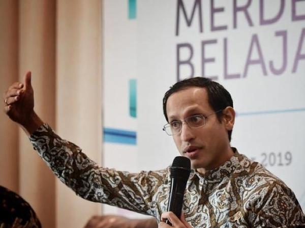 Bersiap Terima Gebrakan Pendidikan 'Chapter' Tiga dan Empat Mas Menteri Nadiem Makarim