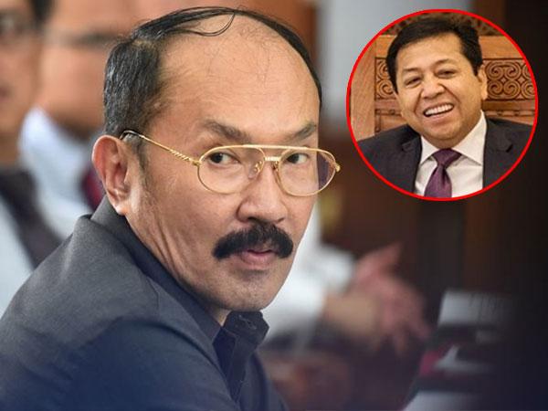 Selain Fredrich Yunadi, KPK Sebut 3 Nama Lainnya yang Halangi Penyidikan Setya Novanto