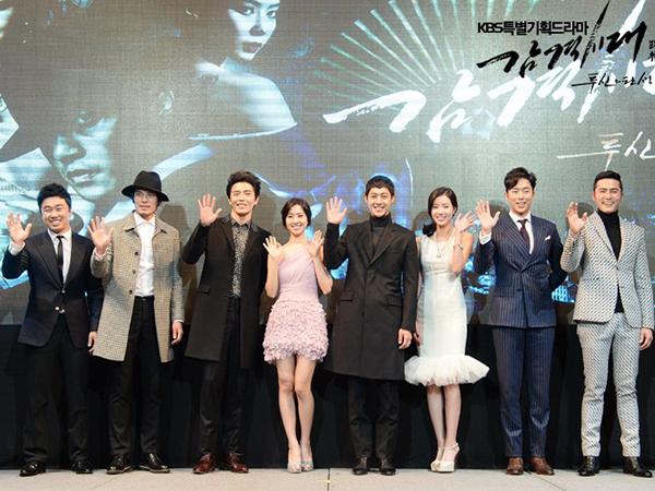 Tayang 2 Tahun Lalu, Para Pemain dan Staf Drama 'Inspiring Generation' Tak Kunjung Dibayar!