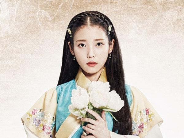 IU Bersinar Saat Syuting 'You're The Best Lee Soon Shin'