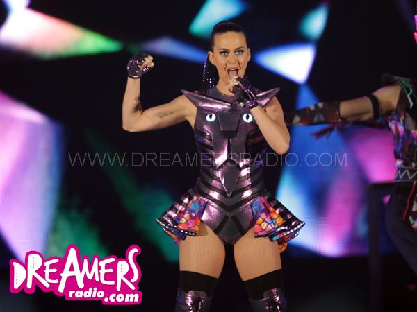 Katy Perry Enggan Konser di Jakarta Lagi di Tur Dunia Berikutnya?
