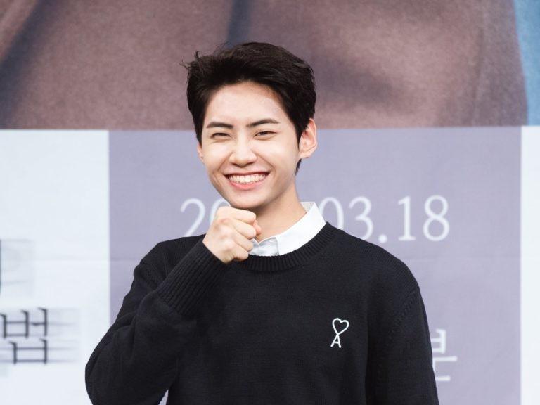 Lee Jin Hyuk Ungkap Perasaan Debut Akting dan Jadi 'Anak Bawang' di Lokasi Syuting