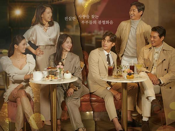 Drama Love (ft. Marriage and Divorce) Lanjut ke Season 2, Umumkan Jadwal Tayang