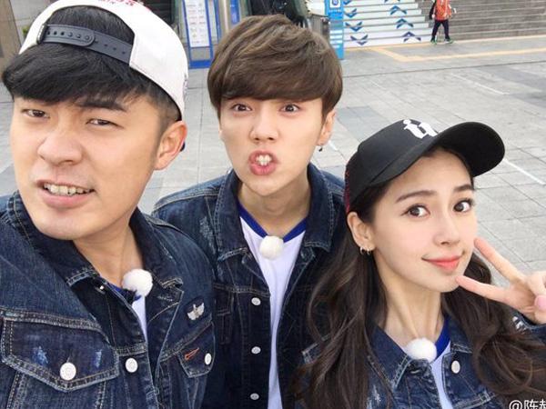 Luhan Terlihat Berada di Seoul Bersama Member 'Running Man' Korea dan Cina!