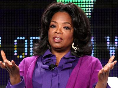 Kisah Hidup Oprah Winfrey Akan Diangkat Ke Layar Lebar