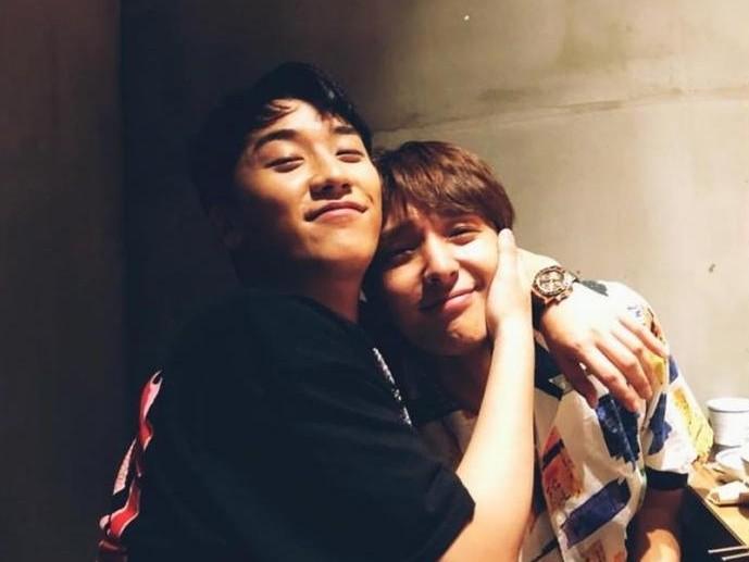 Seungri dan Choi Jonghoon Dilaporkan Pernah Gelar Pesta Narkoba 'Halu'