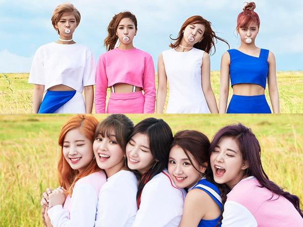 Dibagi Dua Grup, TWICE Makin Menggemaskan di Teaser Comeback Selanjutnya!