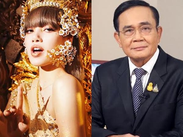 Tak Hanya Fans, Perdana Menteri Thailand Juga Puji Debut Solo Lisa BLACKPINK