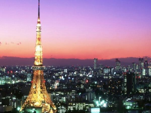 Inilah Tempat-tempat Fantastis yang Wajib Dikunjungi di Jepang (Part 1)
