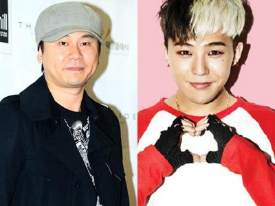 Bos YG Entertainment: G-Dragon Adalah Artis YG yang Paling Berharga