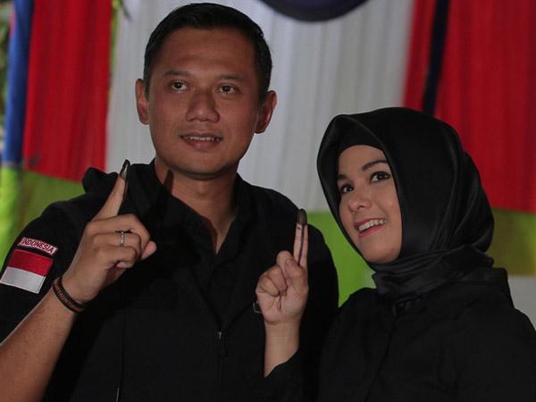 Gagal di Pilkada Jakarta, Inikah Yang Buat AHY Siap Maju dalam Pemilu Presiden 2019?