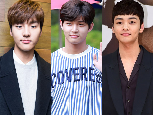 Jago Akting Plus Tampan, 5 Aktor Korea Baru Ini Jadi Idaman Pecinta K-Drama!