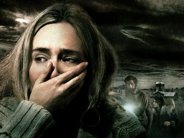 Terbukti Sukses, Film Horor nan 'Sunyi' Besutan John Krasinski Kuasai Puncak Box Office!