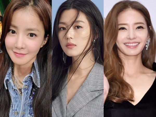 5 Artis Korea yang Menikah dengan Konglomerat