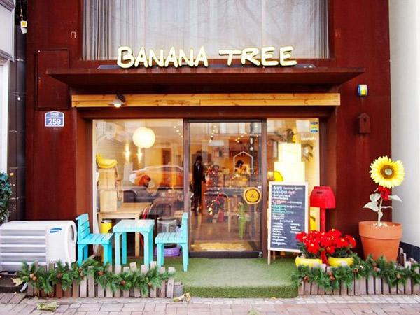 Penggemar Berat Pisang? Yuk Cicipi Menu Favorit Nikmat nan Unik di Banana Tree Cafe