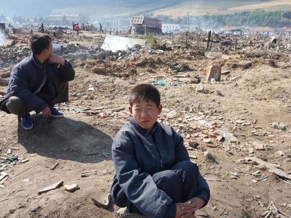 Diklaim Bencana Terburuk, Ratusan Ribu Warga Terkena Dampak Banjir Korea Utara