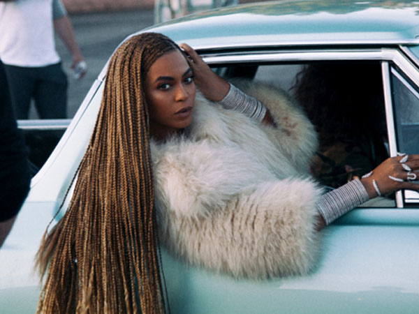 Beyonce Knowles Rilis 'Sorry' Sebagai Single Pertama Dari Album 'Lemonade'