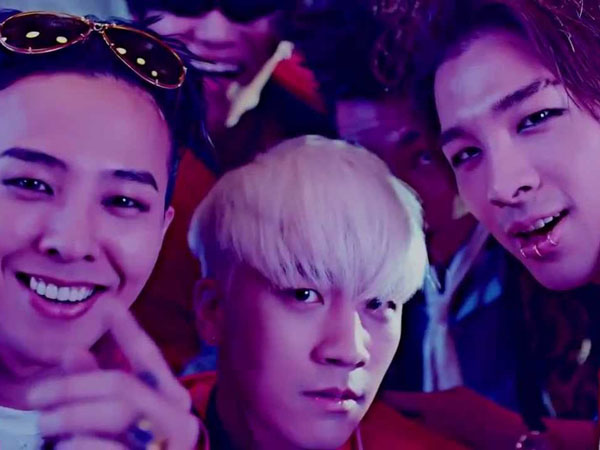 Lagu 'Bae Bae' Dikaitkan dengan Kiko Mizuhara, Apa Kata G-Dragon?