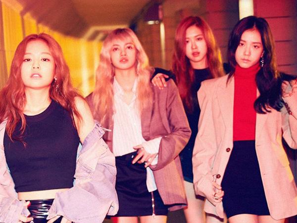 Black Pink Jadi Grup Idola K-Pop Pertama YG Entertainment yang Tak Miliki Leader?