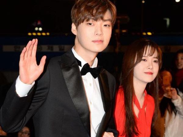 Pernikahan Ahn Jae Hyun dan Goo Hye Sun akan Digelar Kecil-kecilan Bersama Keluarga