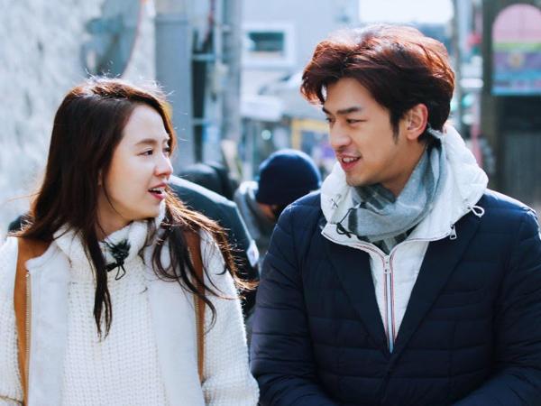 Cemburu, Chen Bolin Tanyakan Hubungan Song Ji Hyo dan Kang Gary?