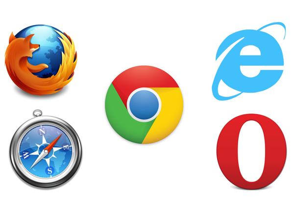Google Chrome Berhasil Geser  Internet Explorer Sebagai Browser Paling Banyak Digunakan!
