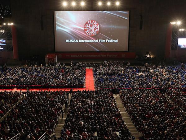 Tiga Karya Indonesia Eksis di Busan Film Festival yang Penuh Kontroversi